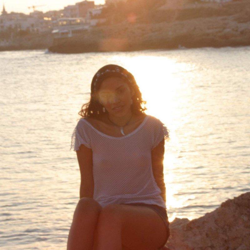 Webcam coquine plan q Miranda Palaiseau
